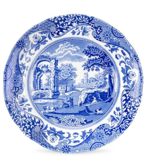 Pieces of Eight Exclusives   Blue Italian Salad $20.60