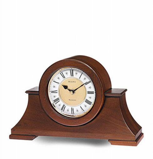 $154.00 Cambria Tabletop Chiming Clock