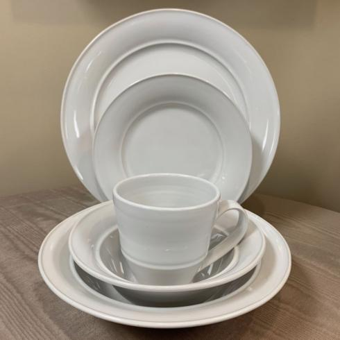 $180.00 Cavendish 5 Piece Place Setting