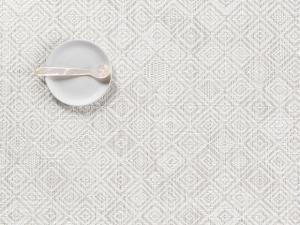 Chilewich   Placemat-Mosaic Grey $14.95