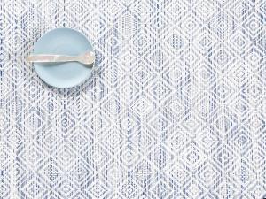 $14.95 Mat, Mosaic Blue
