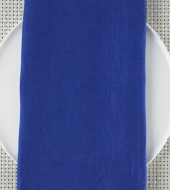 $9.50 Napkin-Linen Iris