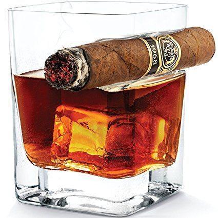 $25.95 Cigar Glass-Single