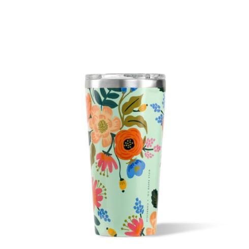 $36.00 Canteen-16oz Gloss Mint-Floral