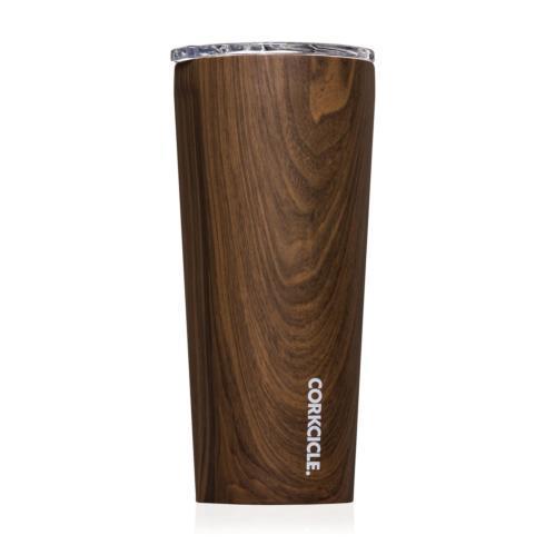 $35.95 Tumbler-24oz-Walnut Wood