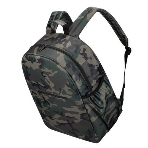 $130.00 Brantley Backpack-Woodland Camo