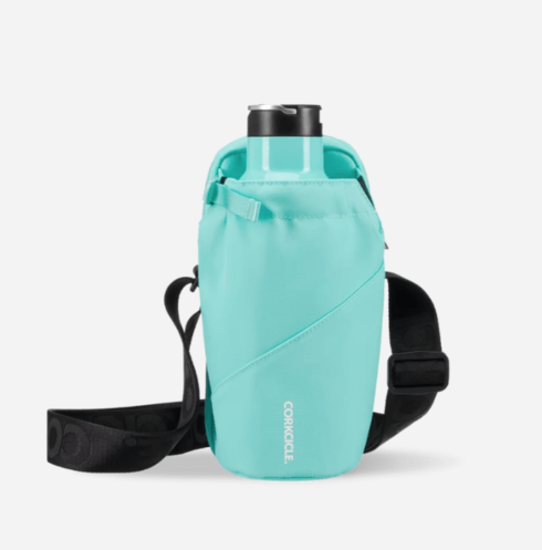 Sling Bag-Turquoise collection with 1 products