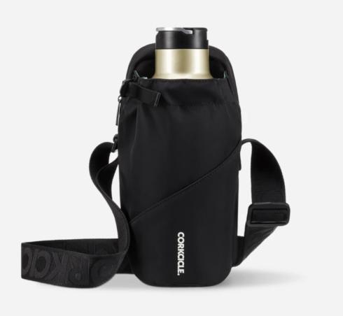 $39.95 Sling Bag-Black