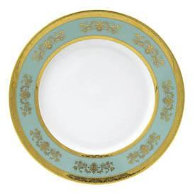Pieces of Eight Exclusives   Corinthe Dinner Plate $115.00