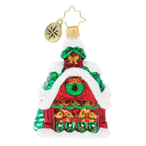 Ornament-Goodnight Donner, Goodnight Blitzen collection with 1 products