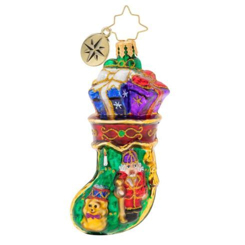 Ornament-Royal Stocking Stuffer collection with 1 products