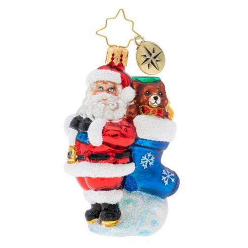 Ornament-Heaping Holiday Helping collection with 1 products