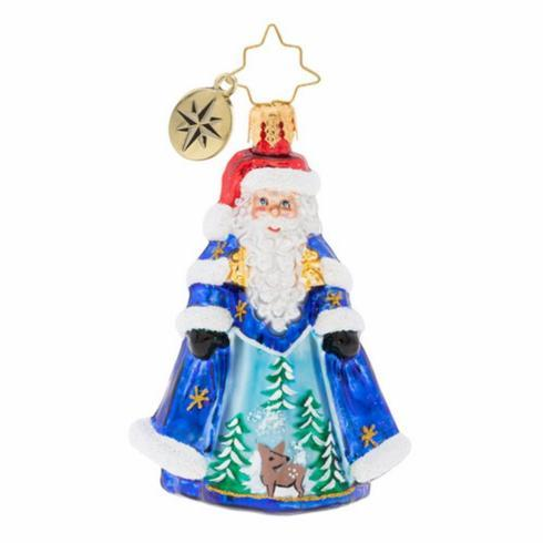 Ornament-With Night Clothing In collection with 1 products