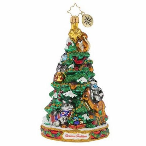 Ornament-Forest Friends Decorating collection with 1 products