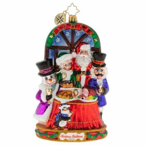 Ornament-Feast for All collection with 1 products