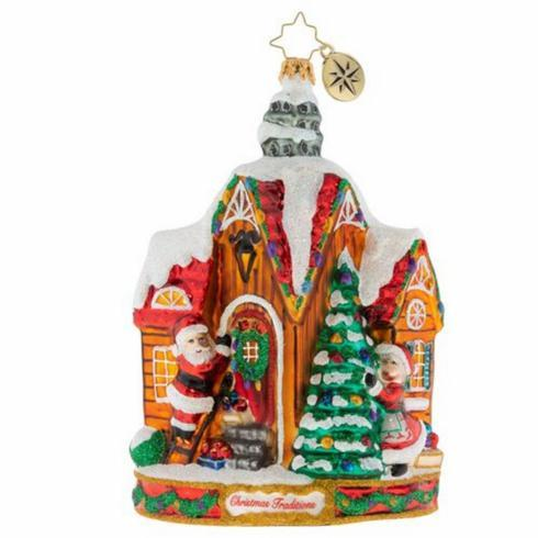 Ornament-Decorating for Christmas collection with 1 products