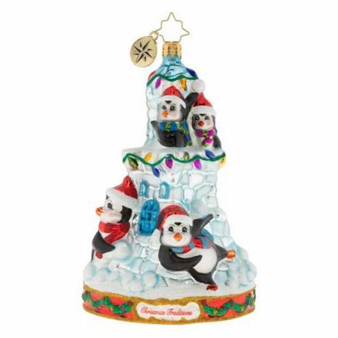 Ornament-Snowball Fight collection with 1 products
