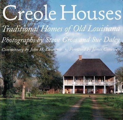 $40.00 Creole Houses