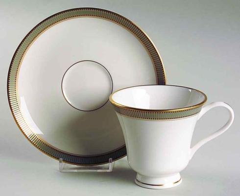 $99.99 Cypress Cup & Saucer