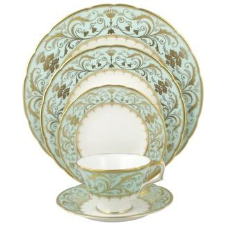 Darley Abbey 5 Piece Place Setting collection with 1 products