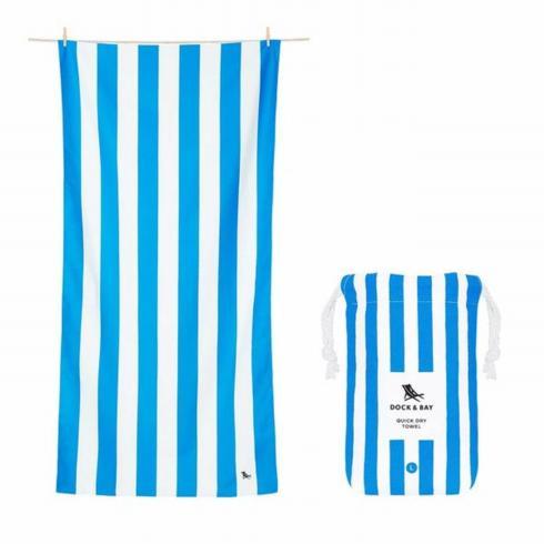$294,208.00 Bondi Blue Beach Towel