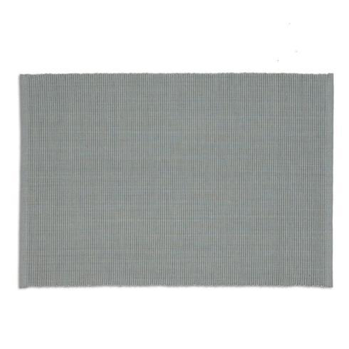Pieces of Eight Exclusives  Napkins & Placemats Placemat-Dove Grey $5.95