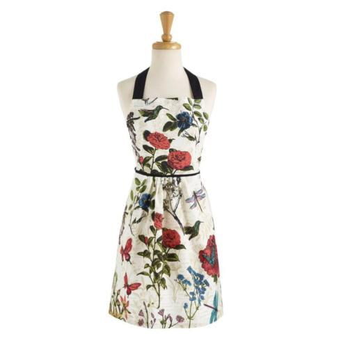 Apron-Botanical Blooms collection with 1 products