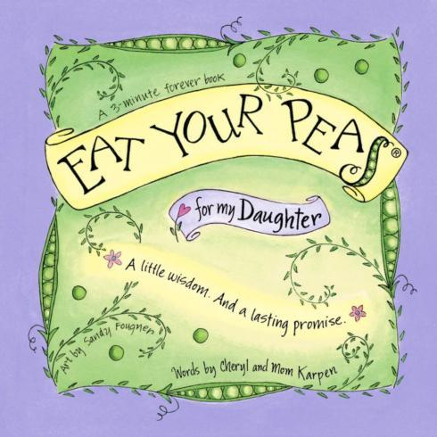 Eat Your Peas for Daughters collection with 1 products