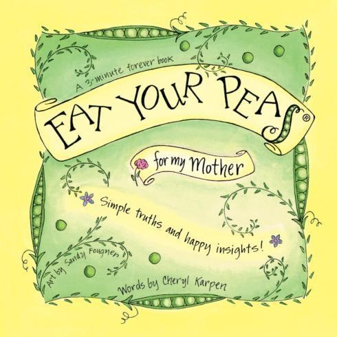 Eat Your Peas for Mothers collection with 1 products