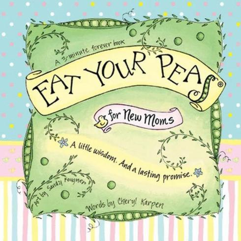 Eat Your Peas for New Moms collection with 1 products