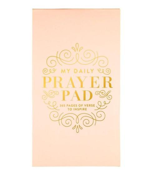 Daily Prayer Pad collection with 1 products
