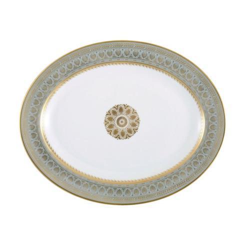 $685.00 Elysee Small Platter