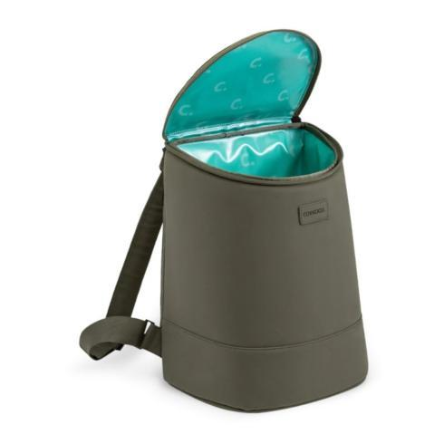 $135.00 Eola Backpack-Olive