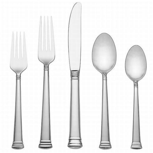 Eternal Flatware 5 Piece Place Setting collection with 1 products