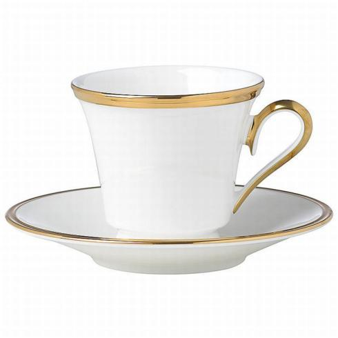 Eternal White Cup & Saucer collection with 1 products