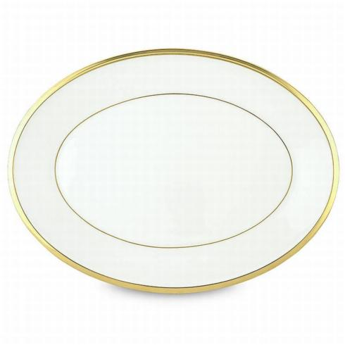 Eternal White Large Platter collection with 1 products