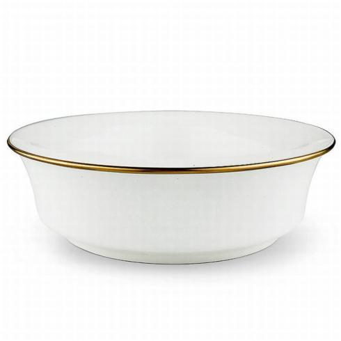 Eternal White Serving Bowl collection with 1 products