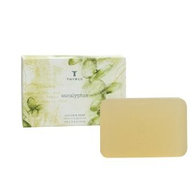 Eucalyptus Bar Soap collection with 1 products