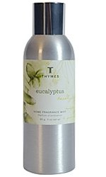 Eucalyptus Home Fragrance Mist collection with 1 products