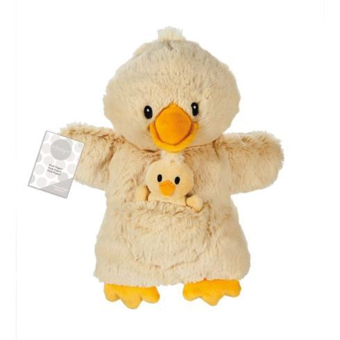 Duck Puppet collection with 1 products