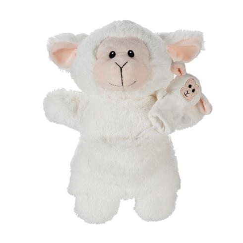 Puppet-Lamb collection with 1 products