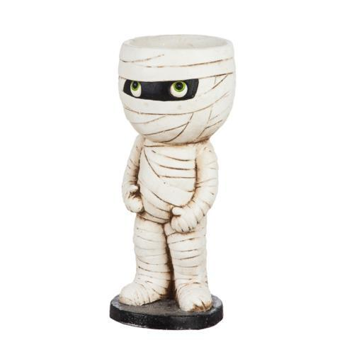 $65.00 Mummy Candy Bowl