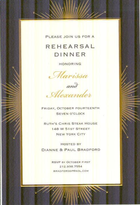$17.95 Invitation-Radiance Black