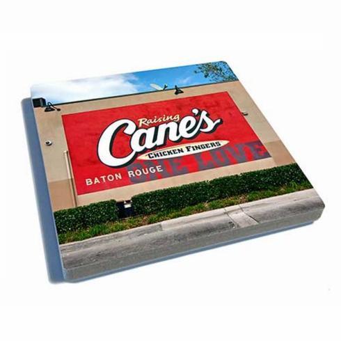 $9.95 Coaster-Raising Cane\'s