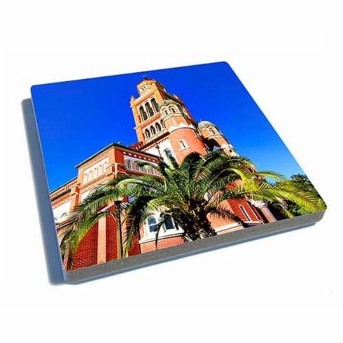 Pieces of Eight Exclusives Louisiana Favorites Louisiana Must Haves Coaster-St. John\'s Cath Color $9.95