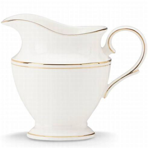 Federal Gold Creamer collection with 1 products