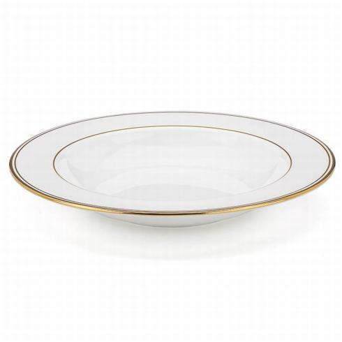 Federal Gold Rim Soup Bowl collection with 1 products