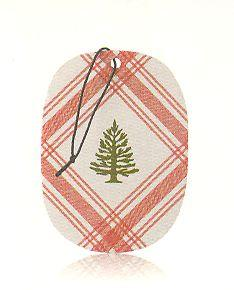 Frasier Fir Sachet collection with 1 products