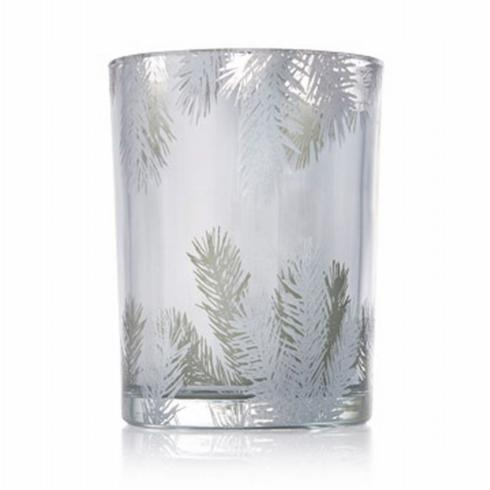 Frasier Fir Small Luminary Candle collection with 1 products