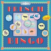 $17.50 French Bingo